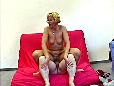 Emilija Dangalova video: Dangalova - Hot Granny Fucked