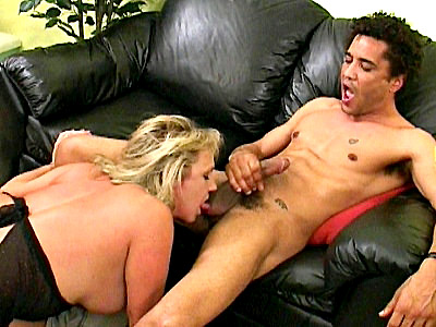 Wanda Lust is used to getting what she wants and what this blonde granny wants right now is a thick black cock She wants to feel black skin gliding over hers and want to see her tight white cunt stretched full with a hard ebony cock and that was what she got indeed